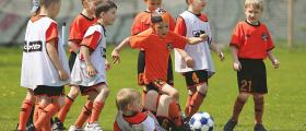 """Football lessons"" will be held on 1 September in all cities-organizers of the 2018 FIFA World Cup"